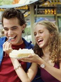 10 temas para hablar en la primera cita