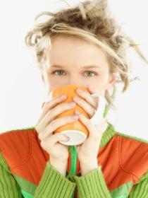 Recupera la energía al soñar con tomar café