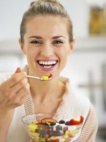 Por qué es importante llevar una dieta sana