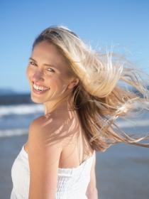 Cambios de la piel que aparecen en la menopausia