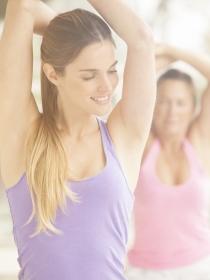 Con qué ejercicios se elimina la celulitis