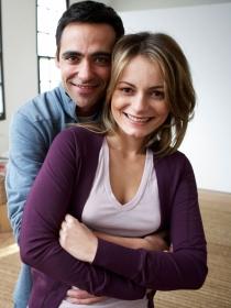 El secreto de una convivencia feliz en pareja
