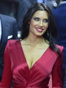 Pilar Rubio y Antonella Rocuzzo: un Balón de Oro sin glamour