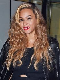 Beyoncé ausente en las redes y, ¿embarazada en la Super Bowl?