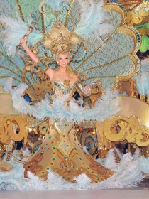 Tenerife: así se celebra el carnaval canario