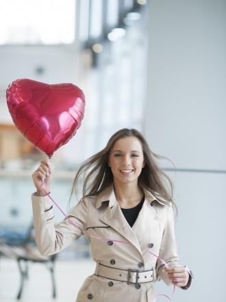 San Valentín para solteras
