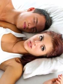 El sexo con otro hombre tras una ruptura