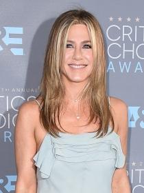 El pelo de Jennifer Aniston: el peinado que no pasa de moda