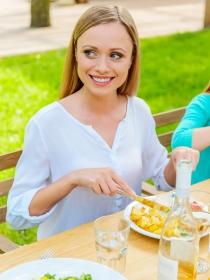 Peso ideal: comer sano todo el año es posible