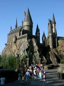 Celebra San Valentín en Hogwarts: amor al estilo Harry Potter