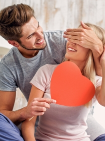 Cinco ideas para celebrar San Valentín sin gastar dinero
