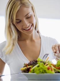 Secretos para perder peso: la dieta balanceada