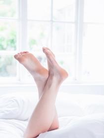 Ejercicios para el dolor de pies sin salir de casa