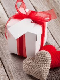 Regalos y manualidades fáciles para San Valentín