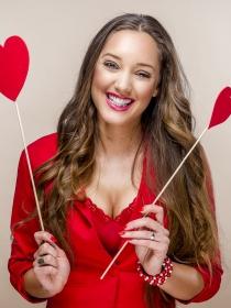 San Valentín: las mejores manualidades para el 14 de febrero