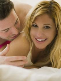 Las normas de una pareja sexualmente abierta