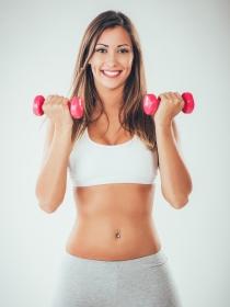 Ejercicios imprescindibles para un abdomen firme
