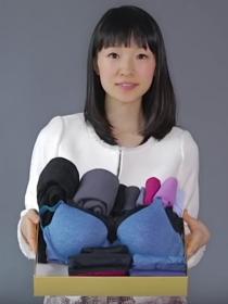 El método KonMari: así es la mujer más ordenada del mundo