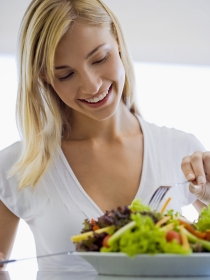 Dietas que no puedes hacer si tienes problemas de tiroides