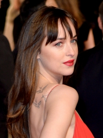 Bafta 2016: copia el sencillo maquillaje de Dakota Johnson