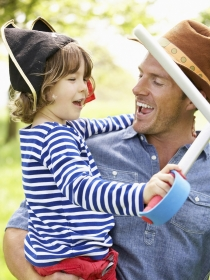 5 sorpresas hechas a mano para el Día del Padre