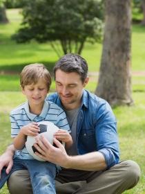 10 maneras diferentes de celebrar el Día del Padre