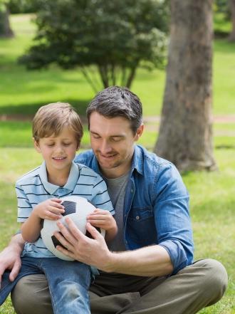 10 formas de celebrar el Día del Padre