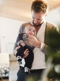 Cómo se celebra el Día del Padre en Estados Unidos