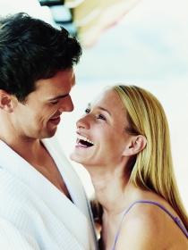 Trabajo en equipo: el secreto de las parejas felices