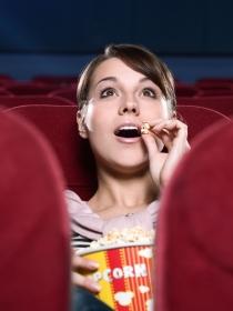 Soñar con ir al cine: manteniendo la ilusión