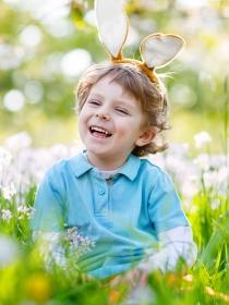 Así se celebran los días de Pascua en Estados Unidos