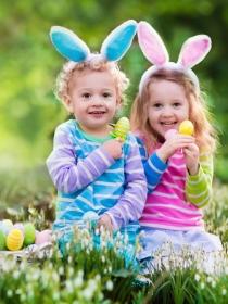 Historia y significado de regalar huevos de Pascua