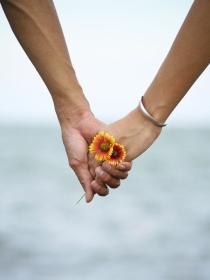 Qué es una relación de pareja consciente