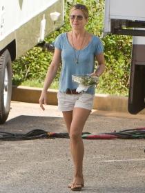 Dieta de la Zona: así se alimenta la actriz Jennifer Aniston