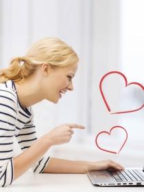 8 cosas que te pueden pasar al ligar por Internet