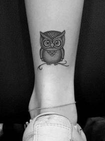 Qué significan los tatuajes de búhos