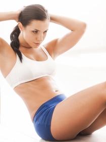 Los 5 mejores ejercicios para conseguir abdominales