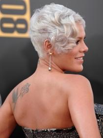 Significado de los tatuajes: qué significa tatuarse un águila