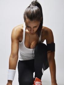 5 ejercicios estupendos para bajar barriga en casa