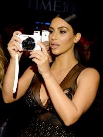 La verdad sobre el vídeo erótico de Kim Kardashian