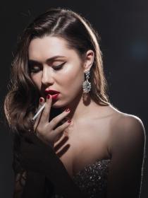 ¿Dejar de fumar engorda? La verdad de decir adiós al tabaco