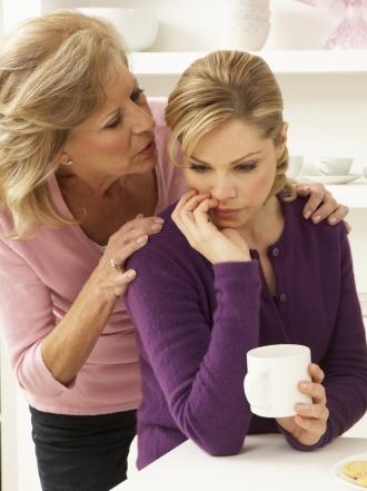 5 problemas entre suegras y nueras