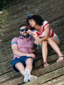10 hábitos de las parejas que son realmente felices