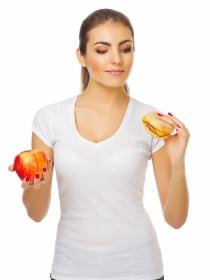 10 alimentos prohibidos para bajar de peso