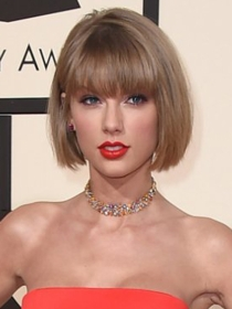 De Taylor Swift a Zendaya: cómo llevar el corte de pelo carré