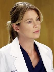 Por qué Meredith Grey es el personaje más desgraciado de la TV