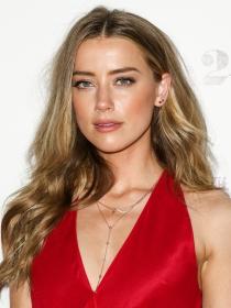 Amber Heard y el no make up: maquillaje para ir sin pintar