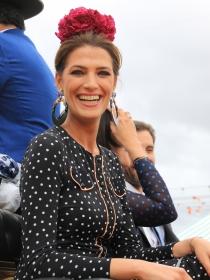 Feria de Abril: 10 consejos para sobrevivir al vestido de flamenca