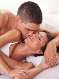 La primera relación sexual tras el divorcio