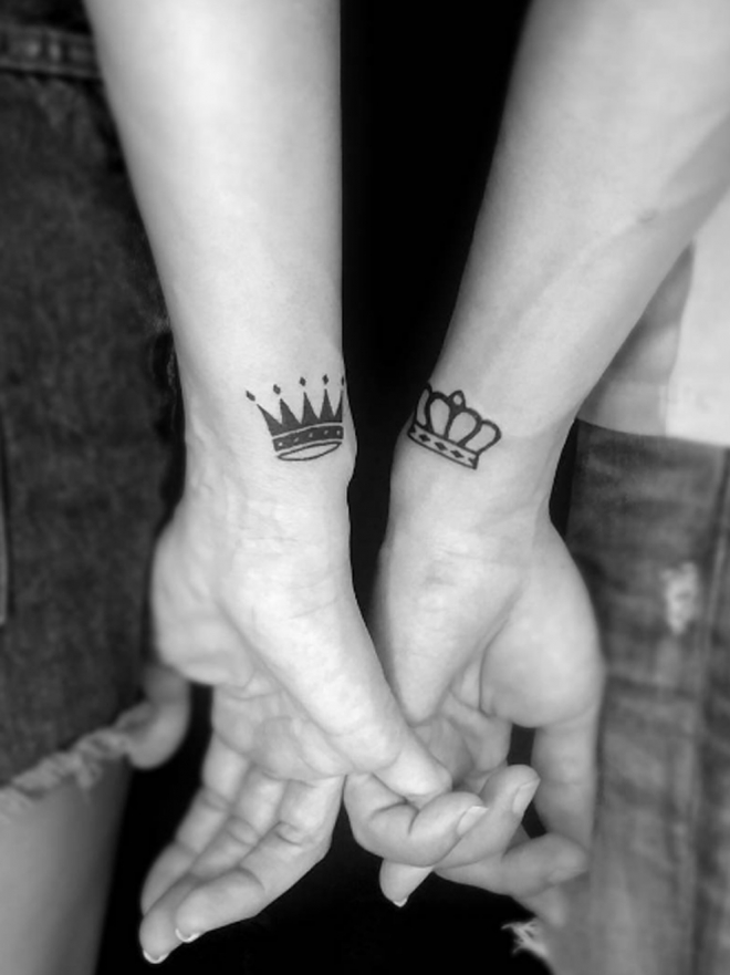 Interpretación Y Significado De Tatuarse Una Corona